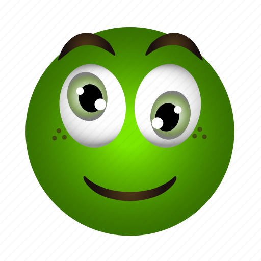 avatar, cartoon, emoticon, emotion, expression, face, head icon