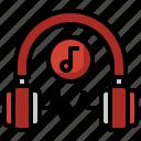 headphone, electronics, audio, earphones, sound