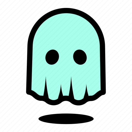 Ghost, halloween, haunt, levitate, scary icon - Download on Iconfinder