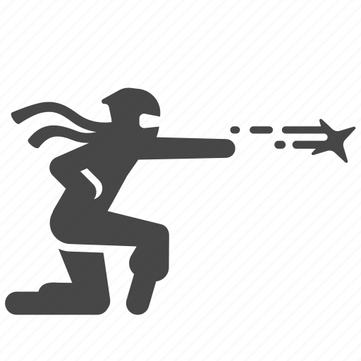 japanese, missile, ninja, ninjutsu, performance, shuriken, throw icon