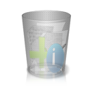 binfull, can, trash icon