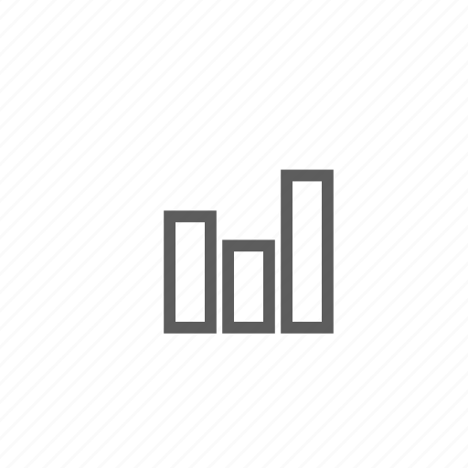 analytics, chart, dynamics, graph, scheme, statistics icon