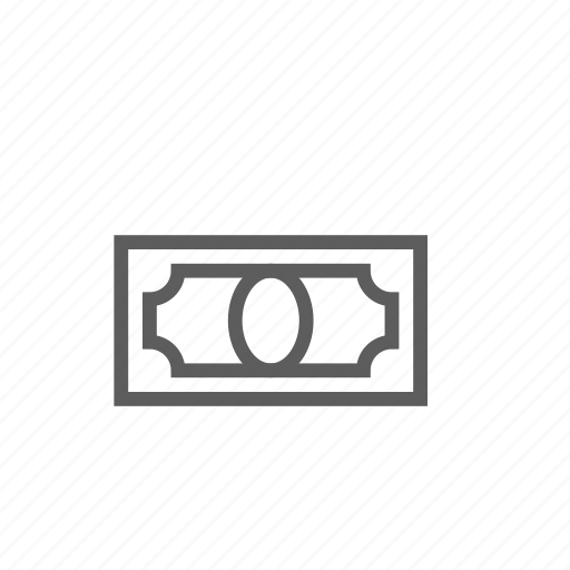 bank, cash, investment, money, payment, savings icon