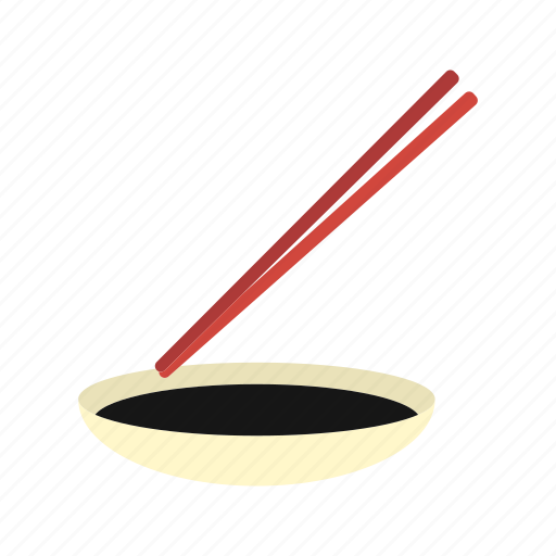 condiment, cuisine, dipping bowl, food, sauce icon