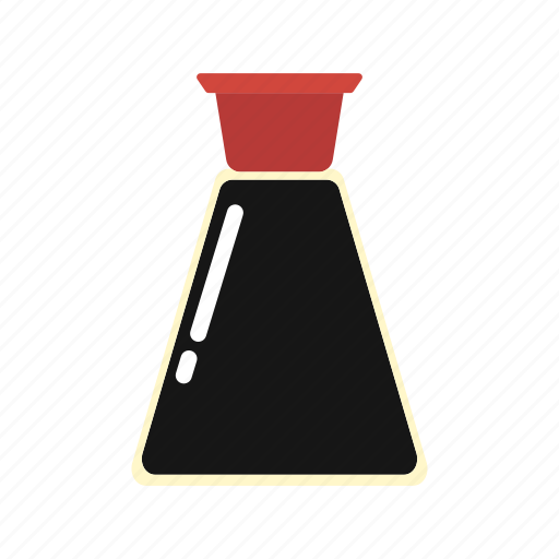 choyu, condiment, cuisine, oriental, soy sauce, traditional icon