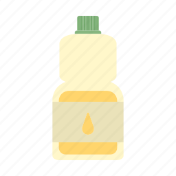 bottle, cooking, ingredient, olive, organic, sunflower, vegetable oil icon