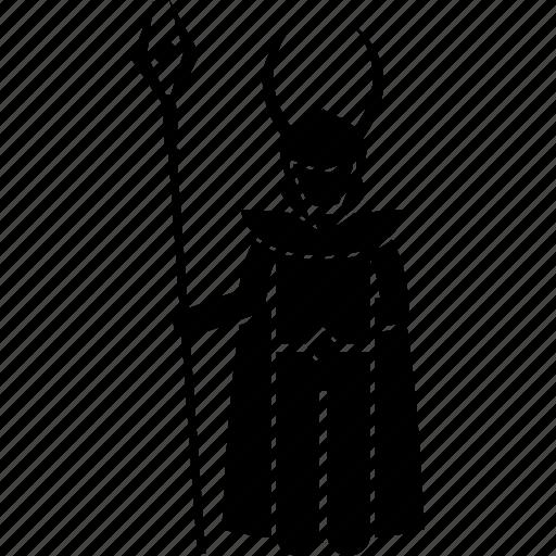 deity, evil, god, loki, mythology, norse, sly icon