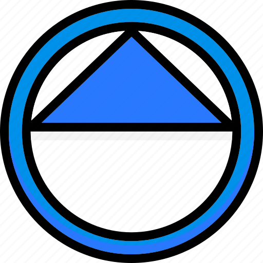 Point, arrows, ultra, north, sign icon - Download