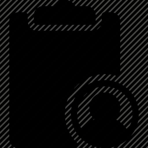 account, personal, profile, task, user icon