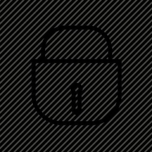 close, closed, lock icon