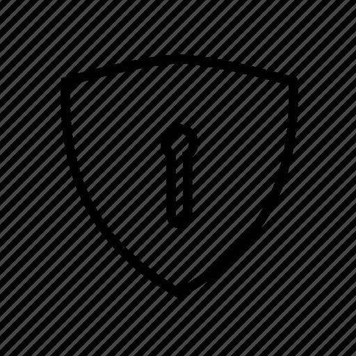 anti virus, security, shield icon