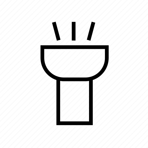 light, tourch icon