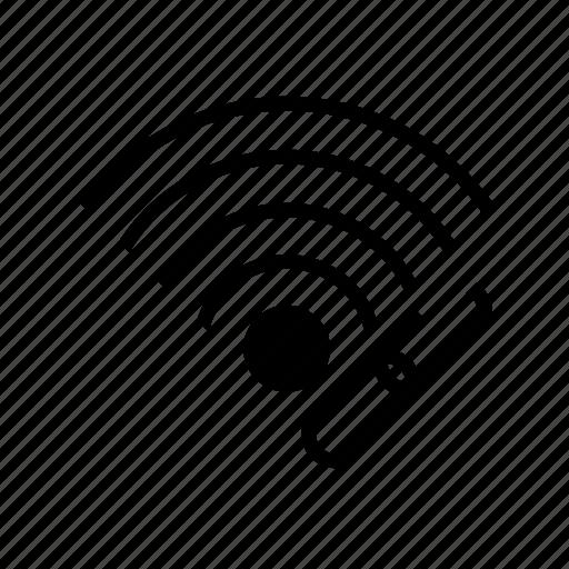 hotspot, router, wifi icon