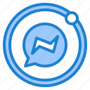 message, inbox, notification, alert, alarm