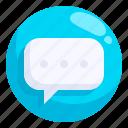 bubble, chat, communication, communications, conversation, speech