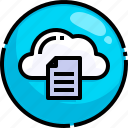 cloud, database, hosting, multimedia, network, server, storage