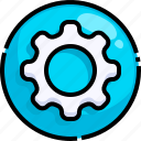 cogwheel, configuration, edit, gear, setting, tools