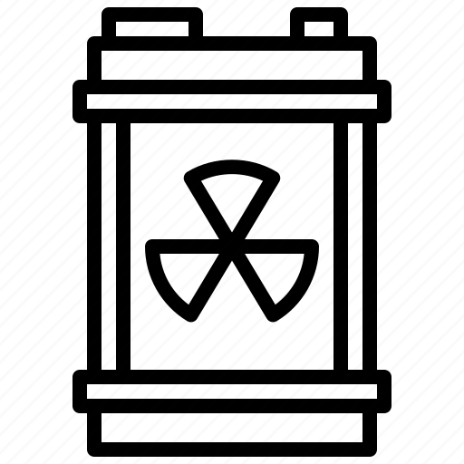 barrel, diesel, gas, oil, refill, tank, transportation icon
