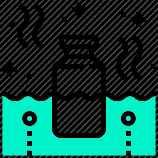 boil, evaporation, malodorous, smelly, stinky icon