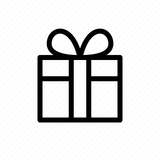 celebration, christmas, decoration, free, gift, package, present icon