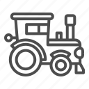 tractor, vehicle, farmer, transport, agriculture, tube, wheel