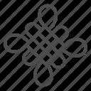 chinese, pattern, china, asian, decoration, ornament