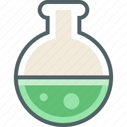 chemistry, flask, lab, research, science, test, tube icon