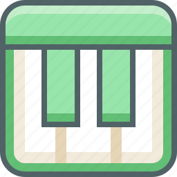 calendar, date, day, event, schedule, time, timetable icon