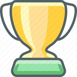 achievement, award, champion, cup, medal, prize, winner icon