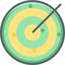 board, dart, arrow, focus, target