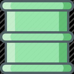barrel, bottle, fuel, oil, petrol, tank, water icon