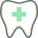 dentist, dentistry, doctor, health, healthcare, medical, teeth icon