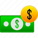 business, cash, coin, currency, dollar, finance, money