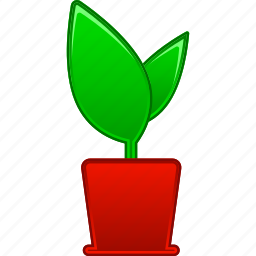flora, flower, leaf, natural, nature, organic, plant icon