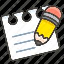 1 818 Memo Icons Iconfinder