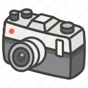 1f4f7, a, camera icon