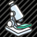1f52c, microscope icon