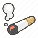 1f6ac, cigarette icon