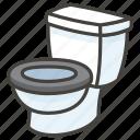 1f6bd, toilet icon