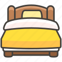 1f6cf, bed icon