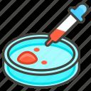 1f9eb, dish, petri icon
