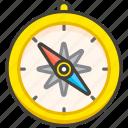 1f9ed, compass