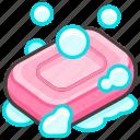 1f9fc, soap icon