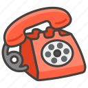 260e, a, telephone icon