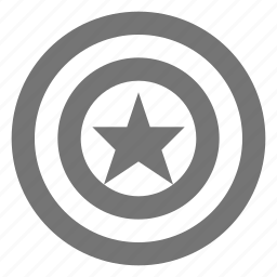 lock, protection, safe, secure, security, shield, star icon