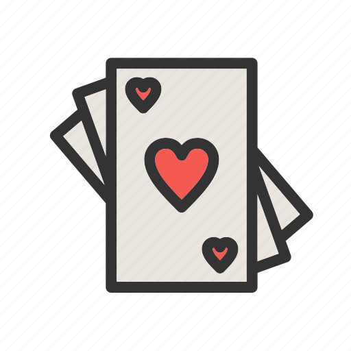 Card, cards, credit, game, playing, poker icon - Download on Iconfinder