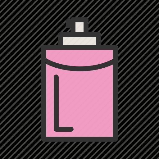 Bottle, fashion, glass, liquid, perfume, perfumes, spray icon - Download on Iconfinder