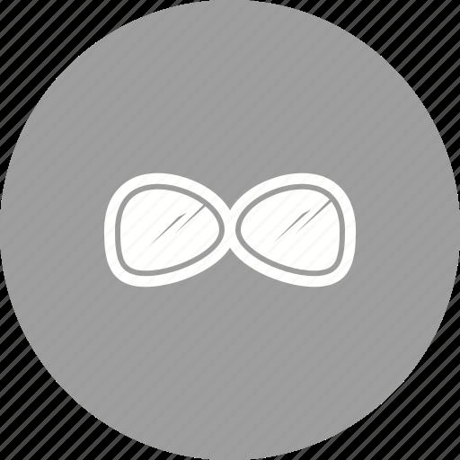 art, equipment, glasses, goggles, safety, swim, swimming icon