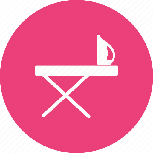 board, clothes, fashion, home, house, ironing, object icon