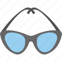 eyeglasses, glasses, goggles, safety glasses, swimming goggles